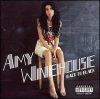 Amy Winehouse's Back to Black