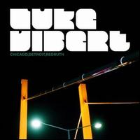 Luke Vibert's Chicago, Detroit, Redruth