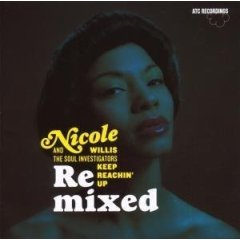 Nicole Willis and The Soul Investigators' Keep Reachin' Up Remixed