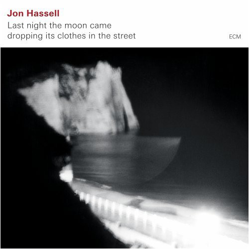 jon hassell the moon