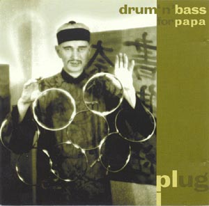 Drum 'n Bass for Papa [Blue Angel]