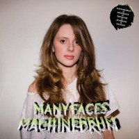 Many Faces LP