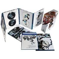 Ninja Tune XX Box Set