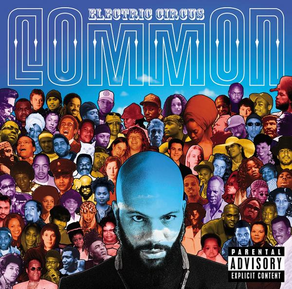 common rapper 2011. common rapper album. common