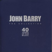 John Barry- The Collection