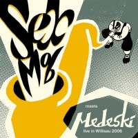Sex Mob Meets Medeski - Live In Willisau 2006