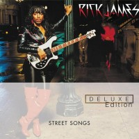 Street Songs (Deluxe Edition)