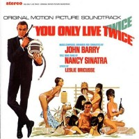 You Only Live Twice - Original Motion Picture Soundtrack
