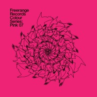 Freerange Records Presents Colour Series- Pink 07