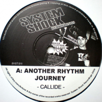 Another Rhythm Journey / Night Vision