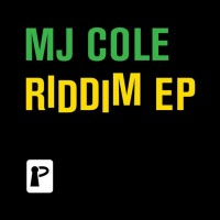 Riddim EP