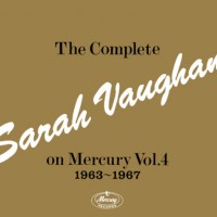 The Complete Sarah Vaughan On Mercury Vol 4