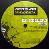 Digital Colours Recordings