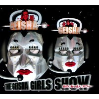 Geisha Girls Show