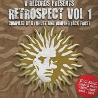 Retrospect Volume 1