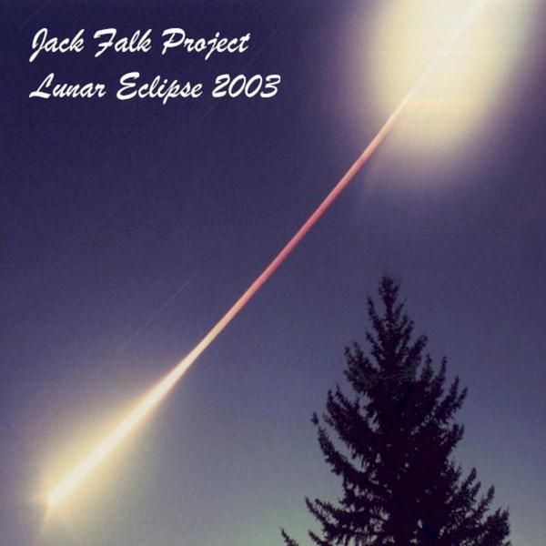 Lunar Eclipse 2003