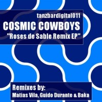 Roses de Sable Remix EP