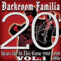20 Years Up In This Game Vol 1