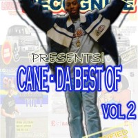 Da Best Of Cane