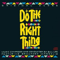 Do The Right Thing Score