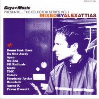 Goya Music Presents The Selector Series Vol. 1