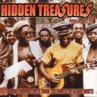 Hidden Treasures 2