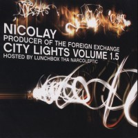 City Lights, Vol. 1.5