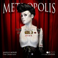 Metropolis- The Chase Suite