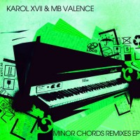 Minor Chords Remixes EP