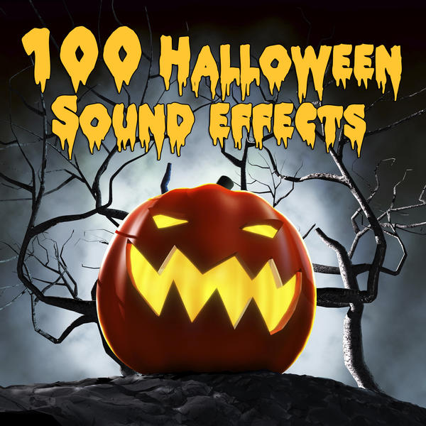 100 Halloween Sound Effects - Haunted Houses, Scary Mazes ...