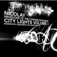 City Lights Volume I