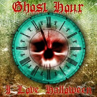 Ghost Hour- Halloween Music & Scary Sounds (Bonus Tracks Version)