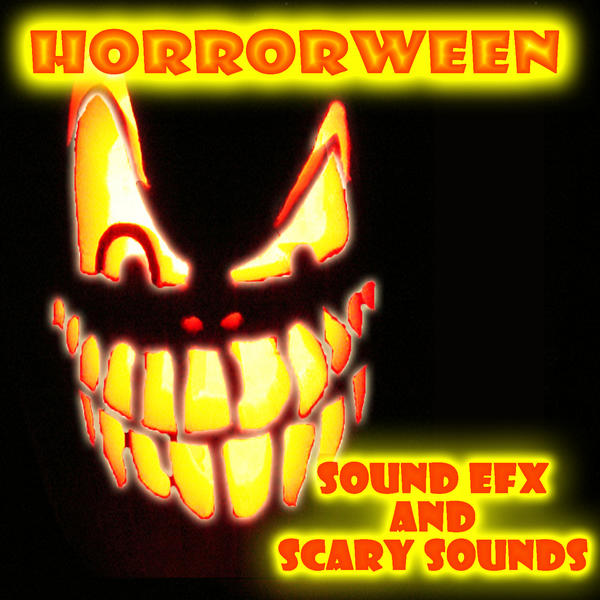 HORRORWEEN- Sound Effects and Scary Sounds for Halloween - DJ ...