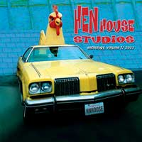 Hen House Studios Anthology Volume 2-2002