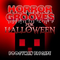 Horror Grooves for Halloween