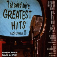 Television's Greatest Hits Vol II