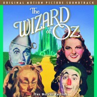 The Wizard Of Oz- The Deluxe Edition