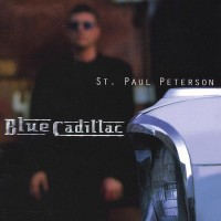 Blue Cadillac