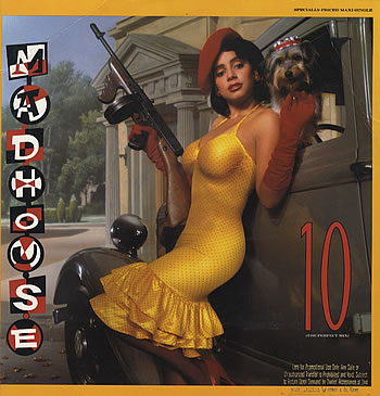 madhouse 10