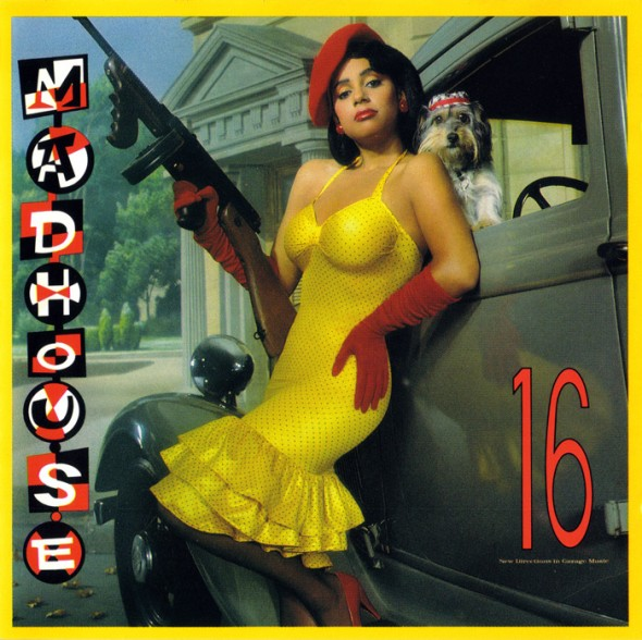 madhouse 16