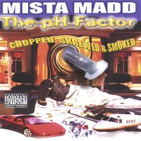 PH Factor Chopped & Screwed