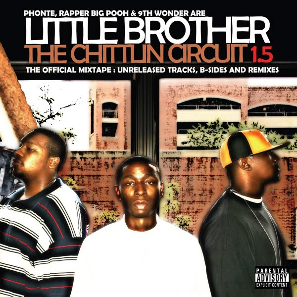 The Chittlin Circuit 1.5