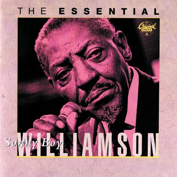 The Essential Sonny Boy Williamson