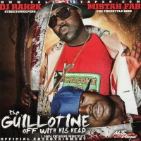 The Guillotine - Off With His Head