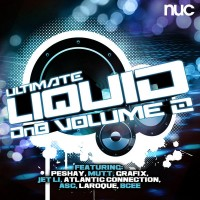 Ultimate Liquid Drum and Bass Volume 2