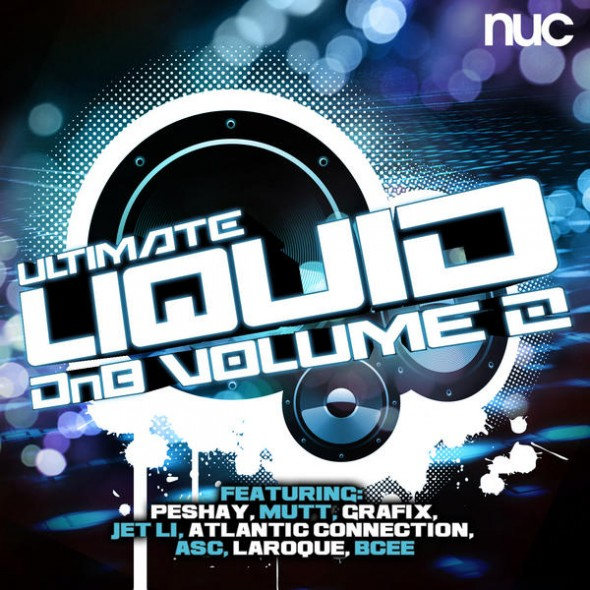 Ultimate Liquid Drum and Bass Volume 2