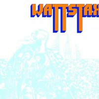 Wattstax- The Living Word