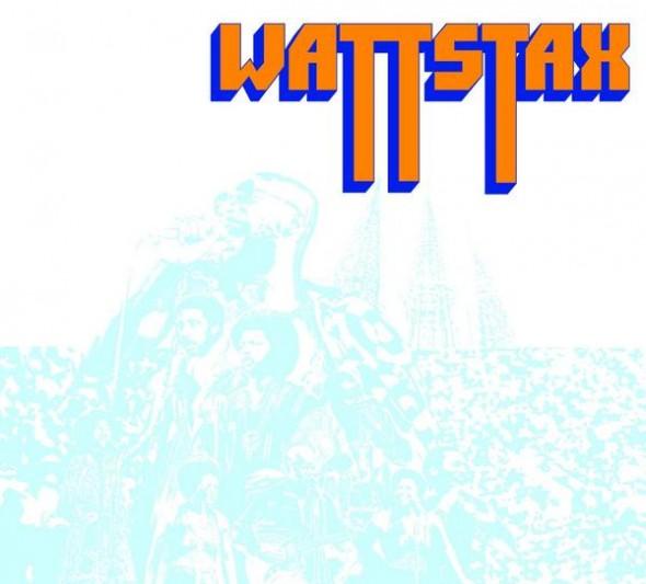 Wattstax- The Living Word