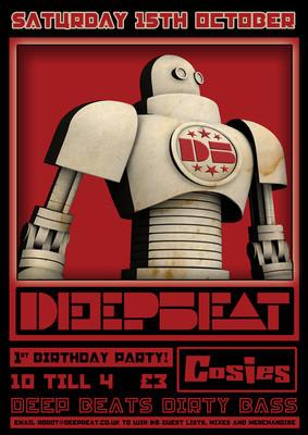 deepbeat