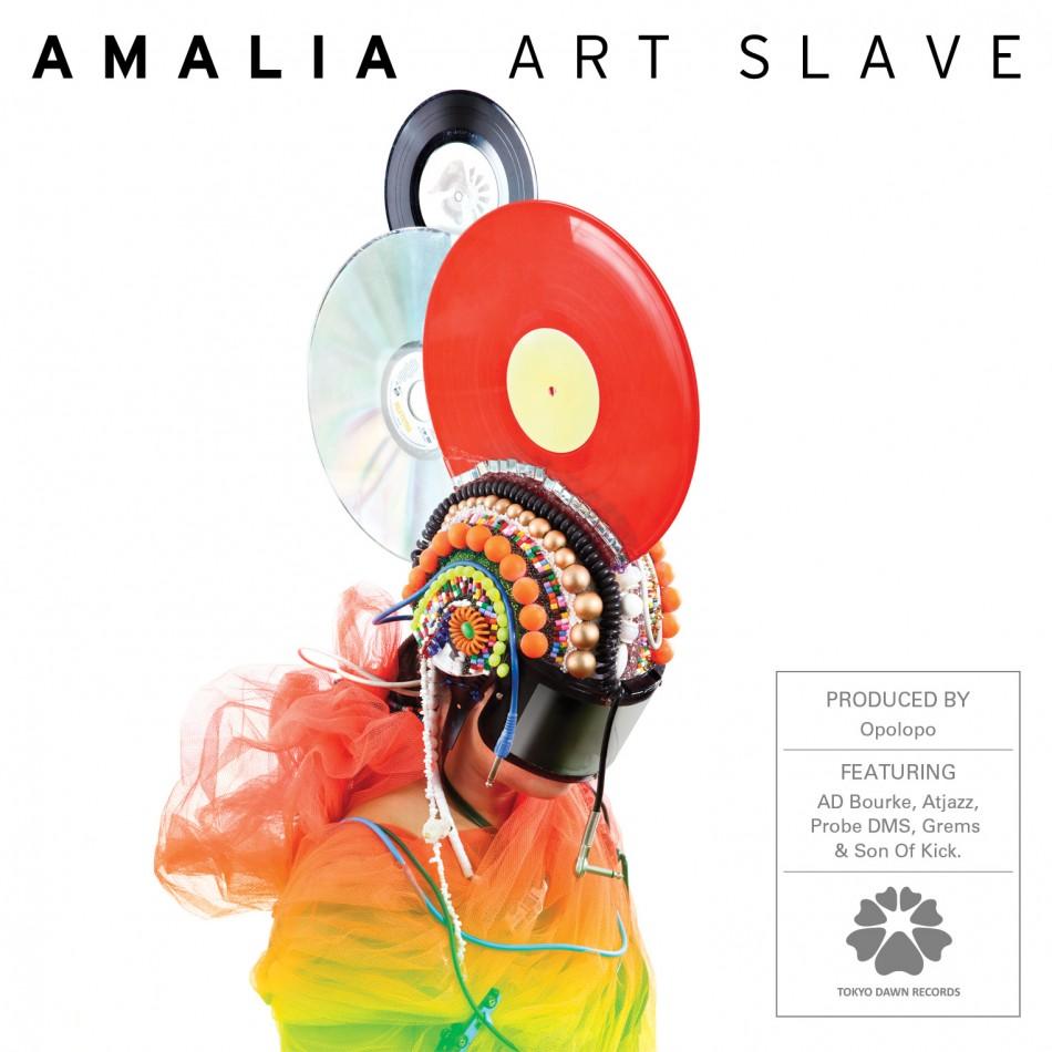 Art Slave